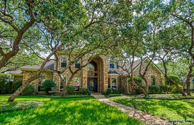 18 PALACE PLACE DR, San Antonio, TX 78248 - Photo 2