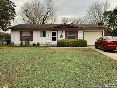 3110 TURTLE CREEK ST, San Antonio, TX 78230 - Photo 1