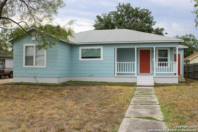 1475 CONTOUR DR, San Antonio, TX 78212 - Photo 1