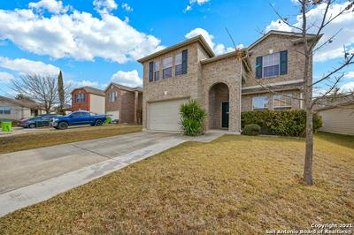 8022 ICICLE TRL, San Antonio, TX 78254 - Photo 1