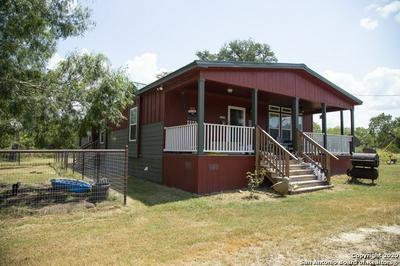 1902 COUNTY ROAD 326, Kenedy, TX 78119 - Photo 2
