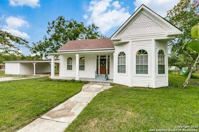 1503 S 2ND ST, Floresville, TX 78114 - Photo 1