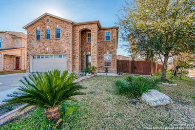 7602 BARHILL POST, San Antonio, TX 78254 - Photo 1
