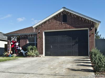 2324 PADDLE CRK, San Antonio, TX 78245 - Photo 1