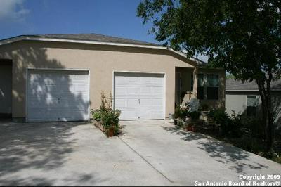 11212 CENTER POINT RD, San Antonio, TX 78233 - Photo 1