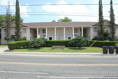 811 JACKSON KELLER RD APT 3, San Antonio, TX 78216 - Photo 1