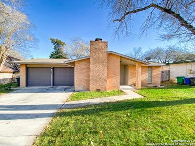 12618 EL PALACIO ST, San Antonio, TX 78233 - Photo 1