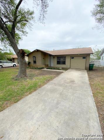 4542 GUADALAJARA DR, San Antonio, TX 78233 - Photo 2