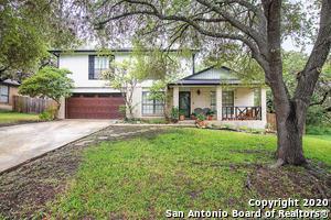 9323 BEOWULF ST, San Antonio, TX 78254 - Photo 1
