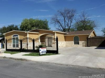 335 BARBUDA ST, SAN ANTONIO, TX 78227 - Photo 1
