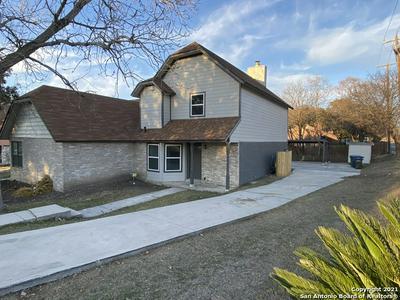 4451 HILTON HEAD ST, San Antonio, TX 78217 - Photo 1