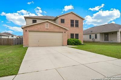 237 N WILLOW WAY, Cibolo, TX 78108 - Photo 2