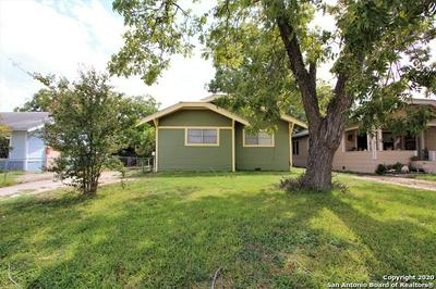 1240 RIGSBY AVE, San Antonio, TX 78210 - Photo 1