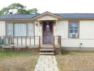 310 E CURTIS ST, Dilley, TX 78017 - Photo 1
