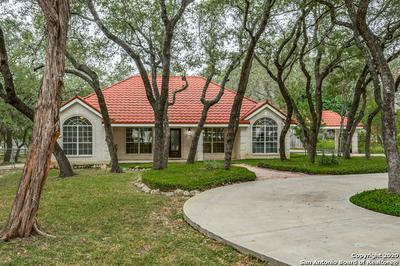 11462 BAXTERSHIRE, San Antonio, TX 78023 - Photo 1