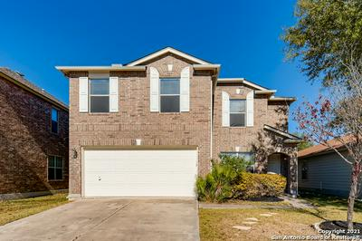 11115 BADGER PEAK, San Antonio, TX 78254 - Photo 1