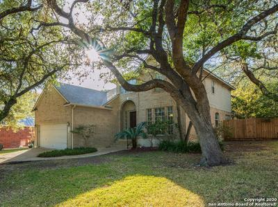 2515 HOLLOW VILLAGE DR, San Antonio, TX 78231 - Photo 2