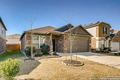 12110 WAGON CYN, San Antonio, TX 78254 - Photo 2