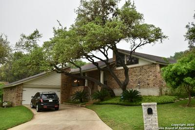 12819 COUNTRY CRST, San Antonio, TX 78216 - Photo 1
