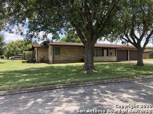 203 W 5TH ST, Karnes City, TX 78118 - Photo 1