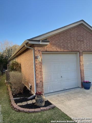 3834 ALPINE ASTER, San Antonio, TX 78259 - Photo 2