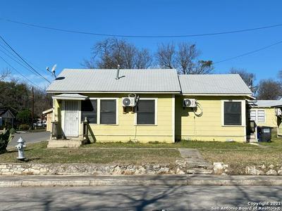 2227 W OLMOS DR, San Antonio, TX 78201 - Photo 1