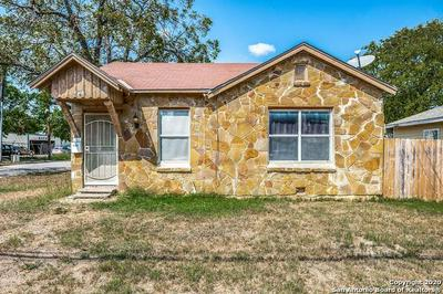1107 E EUCLID AVE, San Antonio, TX 78212 - Photo 1