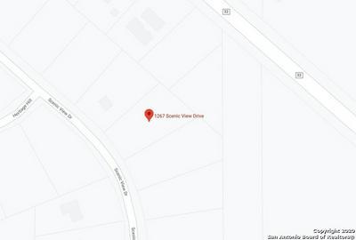 1267 SCENIC VIEW DR, Canyon Lake, TX 78133 - Photo 2