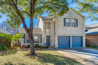 15331 SPRING DEW, San Antonio, TX 78247 - Photo 1