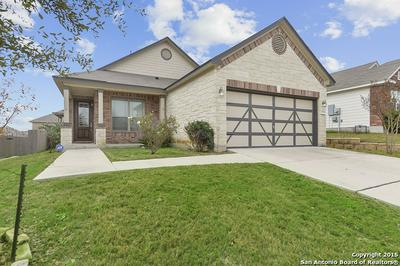 5724 PING WAY, Schertz, TX 78108 - Photo 1