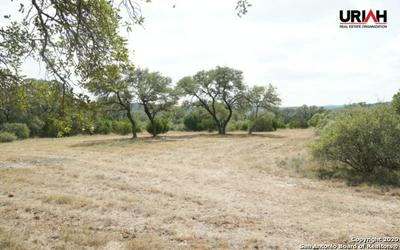 24.69 ACRES HIGH BLUFF RD, San Antonio, TX 78023 - Photo 1