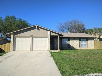 14126 CRADLEWOOD ST, San Antonio, TX 78233 - Photo 1