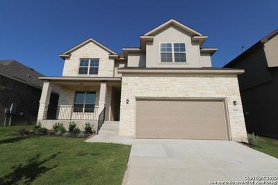 3242 BLENHEIM PARK, Bulverde, TX 78163 - Photo 1