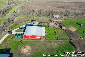 1380 RAILROAD ST, Maxwell, TX 78656 - Photo 1