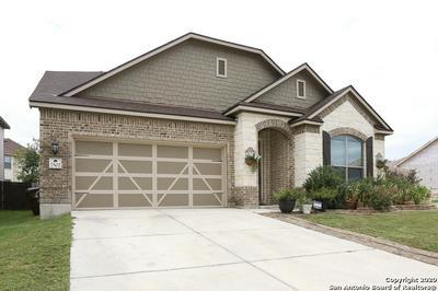 7502 DANIEL KRUG, San Antonio, TX 78253 - Photo 1