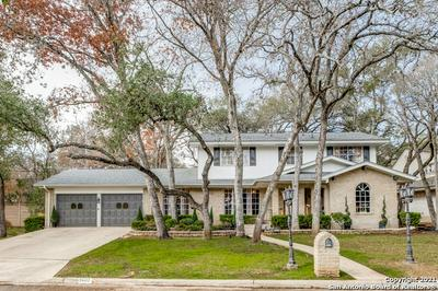 5403 LANCASHIRE DR, San Antonio, TX 78230 - Photo 1