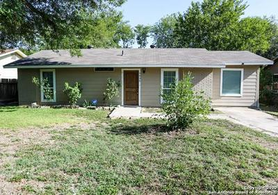 6026 CASTLE HUNT, San Antonio, TX 78218 - Photo 1