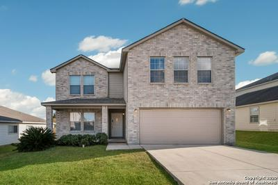 213 N WILLOW WAY, Cibolo, TX 78108 - Photo 1