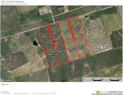 TRACT 5 COUNTY ROAD 334, Charlotte, TX 78011 - Photo 1