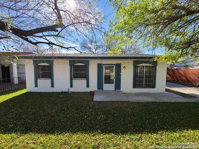 1442 EDRIS DR, San Antonio, TX 78224 - Photo 1