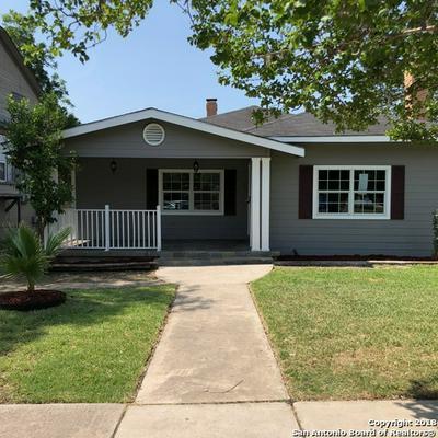 726 HAMMOND AVE, San Antonio, TX 78210 - Photo 1