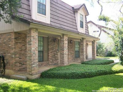 14027 CEDAR ML, San Antonio, TX 78231 - Photo 1