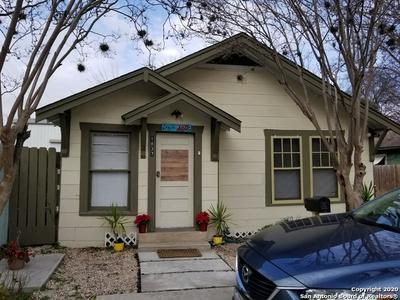 1837 SANTA MONICA ST, San Antonio, TX 78201 - Photo 1