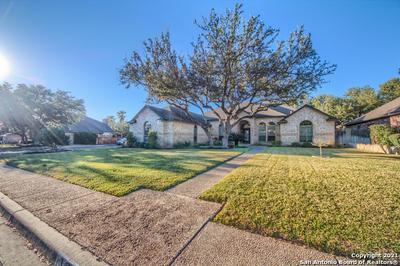 13403 BOW HEIGHTS DR, San Antonio, TX 78230 - Photo 2