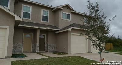 6619 ARANCIONE AVE UNIT 103, San Antonio, TX 78233 - Photo 1