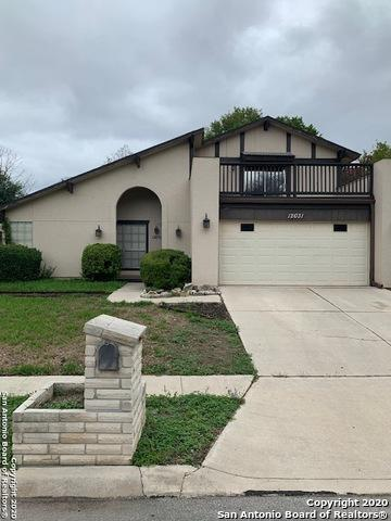 12031 ROSE BLOSSOM ST, San Antonio, TX 78247 - Photo 1