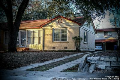 123 E LULLWOOD AVE # BACK, San Antonio, TX 78212 - Photo 2