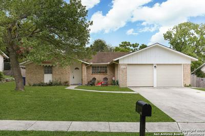 14518 ANGORA ST, San Antonio, TX 78247 - Photo 1