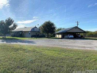 7450 COUNTY ROAD 331, Jourdanton, TX 78026 - Photo 1
