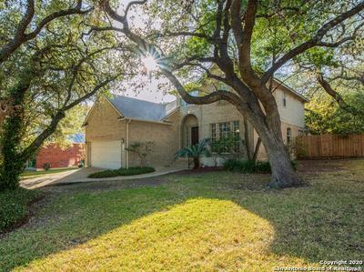 2515 HOLLOW VILLAGE DR, San Antonio, TX 78231 - Photo 1